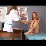 Image Lesbiana para un chequeo medico sexual